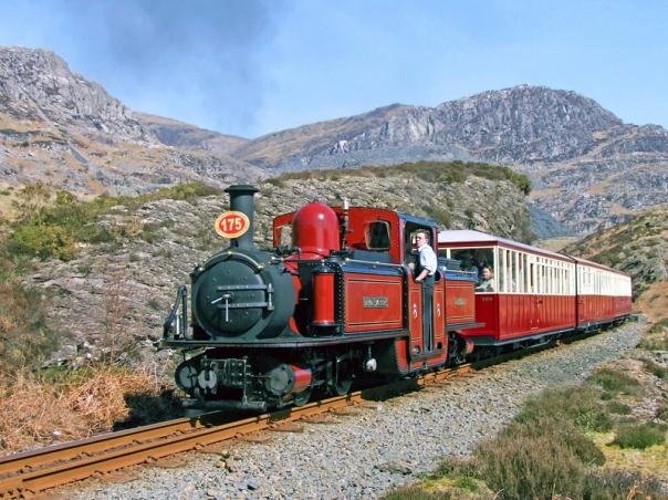 Ffestiniog Railway - 13